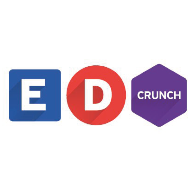 «Точка» на EdCrunch